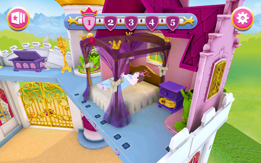 PLAYMOBIL Princess Castle  screenshots 3