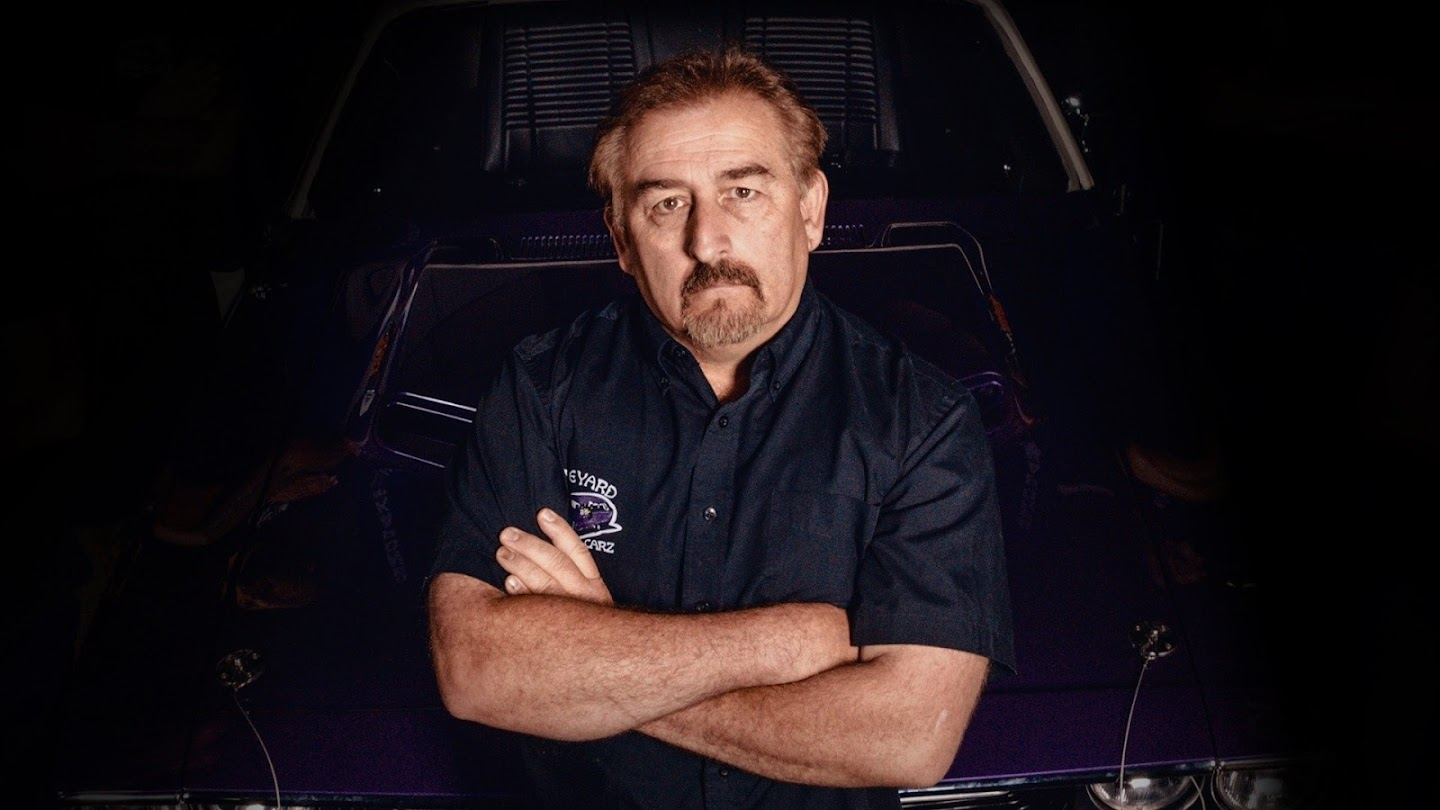 Watch Graveyard Carz live