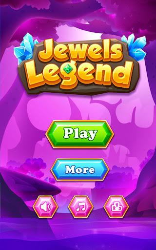 Jewels Crush- Match 3 Puzzle 1.9.3901 15