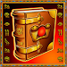 Book Of Ra Slot icon