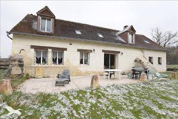maison à Vallières-les-Grandes (41)