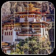 Tile Puzzles · Asia