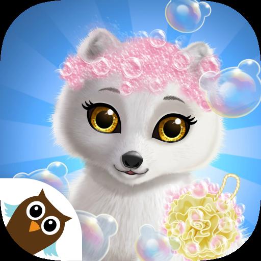 Polar Animal - Pup Care (game)