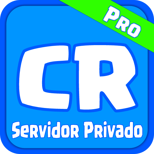 Servidor Privado CR y CoC PRO - CriCroCra