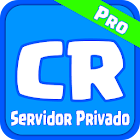 Servidor Privado CR y CoC PRO - CriCroCra icon
