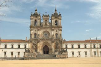 Photo: Mosteiro de Alcobaça