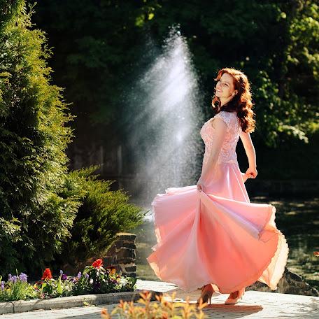 Wedding photographer Inna Vaskevich (Vaskevitch). Photo of 07.05.2014