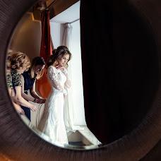Wedding photographer Zhanna Samuylova (Lesta). Photo of 16.02.2018