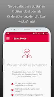 AppBlock - Bleib konzentriert Screenshot