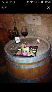 Wine Note Bar - náhled