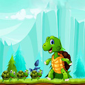 Super Toss Rua of turtle icon