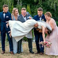 Wedding photographer Piotr Ulanowski (ulanowski). Photo of 18.06.2018