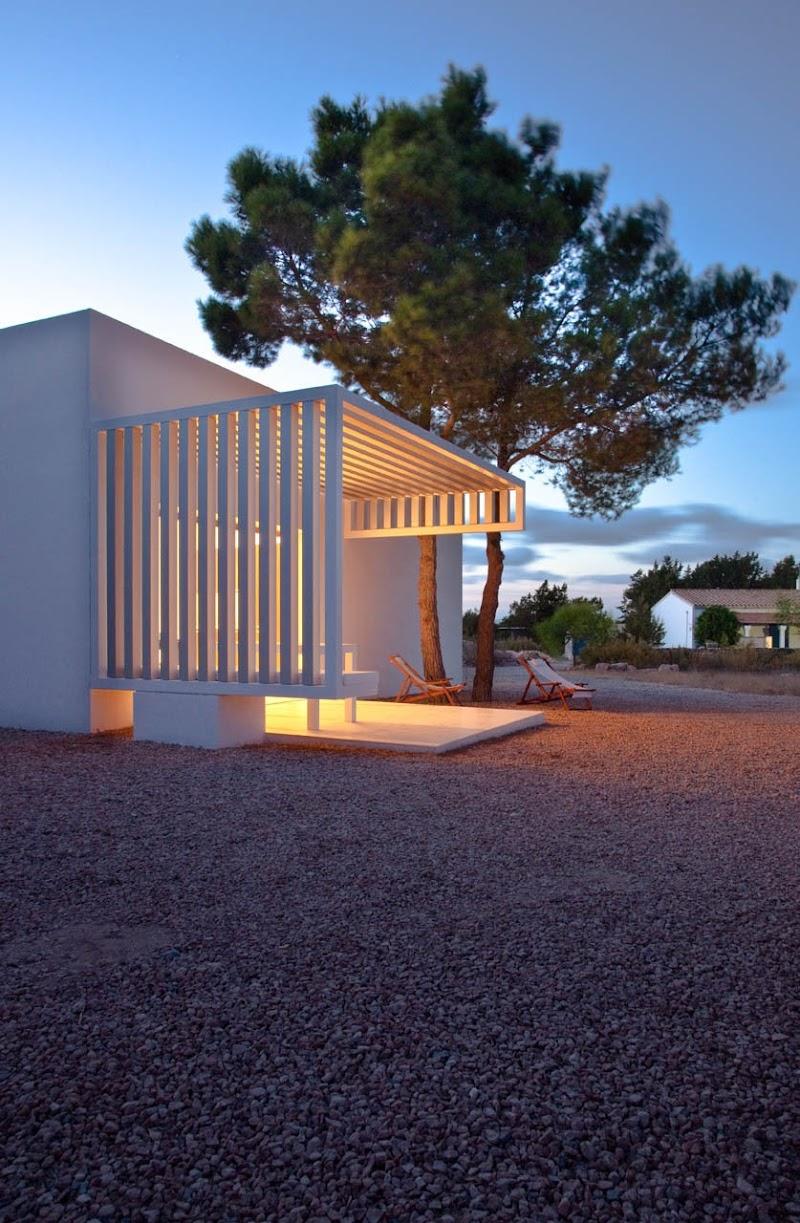 Casa 8x8 - Marià Castelló Martínez