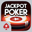 Jackpot Poker by PokerStars - FREE Poker Games icon