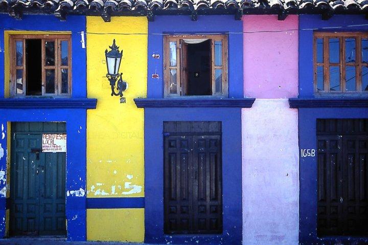Colors di Tembo