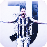 Higuain Wallpapers New icon
