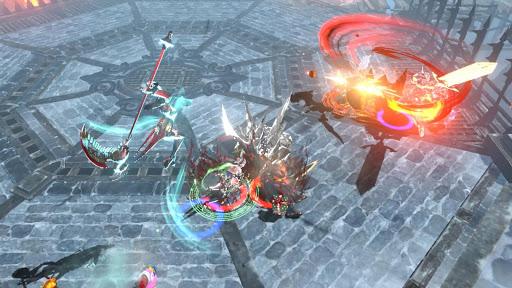 히트: 리부트(REBOOT) screenshot 7
