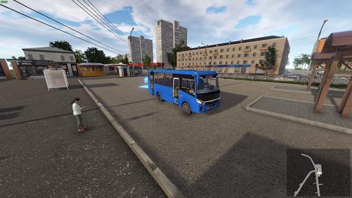 Proton Ultra Bus Driving Simulator 2020 android2mod screenshots 9