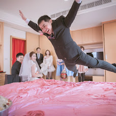 Wedding photographer Nick Yu (nickyu). Photo of 26.02.2014