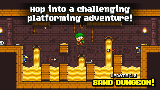 Super Dangerous Dungeons Screenshot
