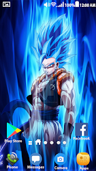 Download Ultra Instinct Goku Wallpapers Hd 4k For Android Seedroid