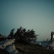 Wedding photographer Nejc Bole (nejcbole). Photo of 15.10.2018