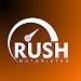 App Rush para motoristas icon