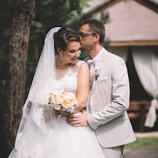 Wedding photographer Elena Zhukovskaya (ElenaZhuk0vskaya). Photo of 15.08.2017