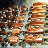 VISI Electrode - проектирование электродов для эрозии