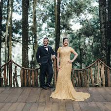 Wedding photographer Andhika Pradsetyadi (andhikapradset). Photo of 07.02.2017
