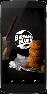 Biryani Blues - Order Online - náhled