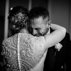 Wedding photographer James Tracey (tracey). Photo of 30.08.2017