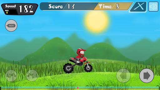 Little Rider android2mod screenshots 12