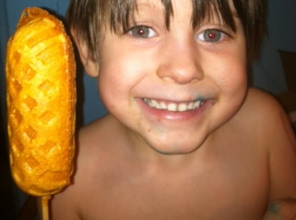 Corn Dog Or Onion Ring Batter Recipe