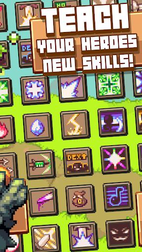Linear Quest Battle: Idle Hero 0.68 screenshots 18