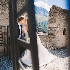 Wedding photographer Alexandra Kukushkina (kukushkina). Photo of 25.11.2017