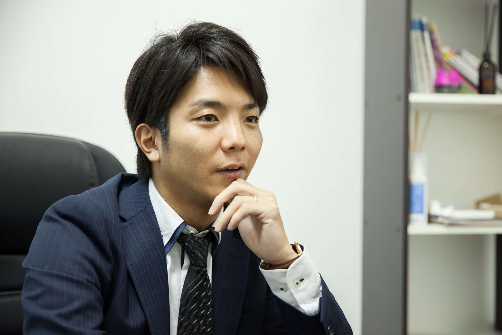 タイ 広告代理店 DTK AD 代表取締役