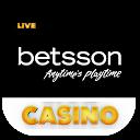Betsson - Live Casino APK
