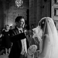 Wedding photographer Spiro Sanarica (sanarica). Photo of 23.11.2016