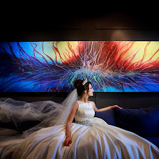 Wedding photographer Ekaterina Trifonova (Trifonova). Photo of 25.09.2018