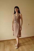 Photo: платье из трикотажа