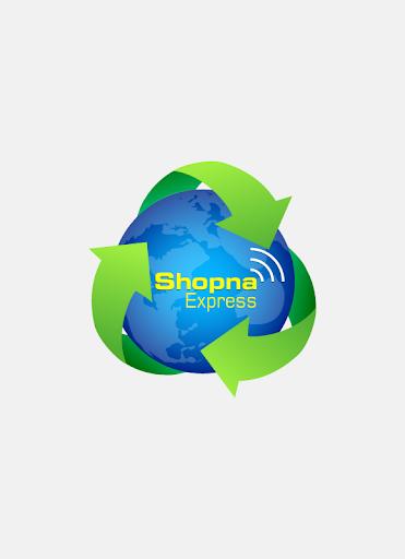 Shopna Express