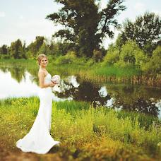 Wedding photographer Darya Gorbatenko (DariaGorbatenko). Photo of 22.04.2015
