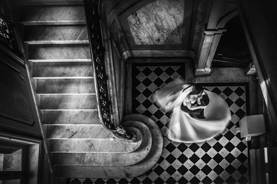 Wedding photographer Agustin Regidor (agustinregidor). Photo of 05.10.2016