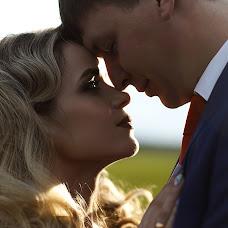Wedding photographer Ekaterina Kuznecova (KuznetsovaKate). Photo of 11.06.2017