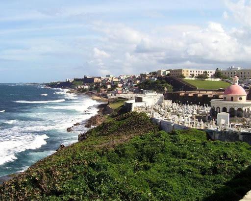 無料个人化Appのプエルトリコの壁紙|記事Game