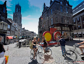 Nederlandse stad haalt in 2022 dan toch de start van de Vuelta binnen