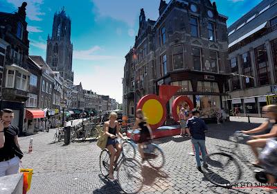 Utrecht kent bedrag dat nodig is om Vueltastart in 2022 binnen te halen: miljoentjes moeten op tafel komen