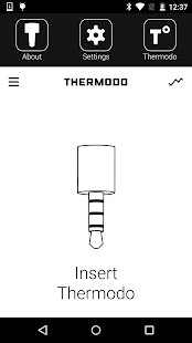 Thermodo- screenshot thumbnail