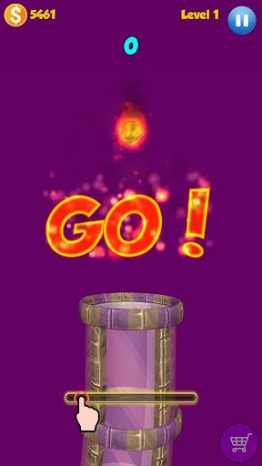 Heat Ball  captures d'écran 1